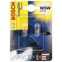 Лампа Bosch 1987301052