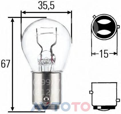 Лампа Hans Pries 109104755
