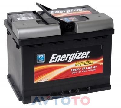 Аккумулятор Energizer EM63L2