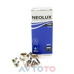 Лампа Neolux N249