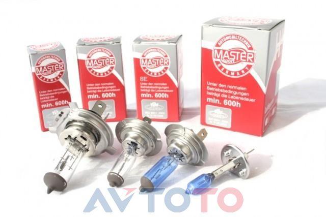 Лампа Master-sport H412V6055WPCSMS