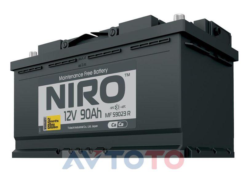 Аккумулятор Niro 4589904925283