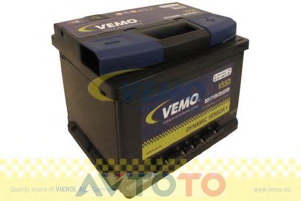Аккумулятор Vemo V99170012