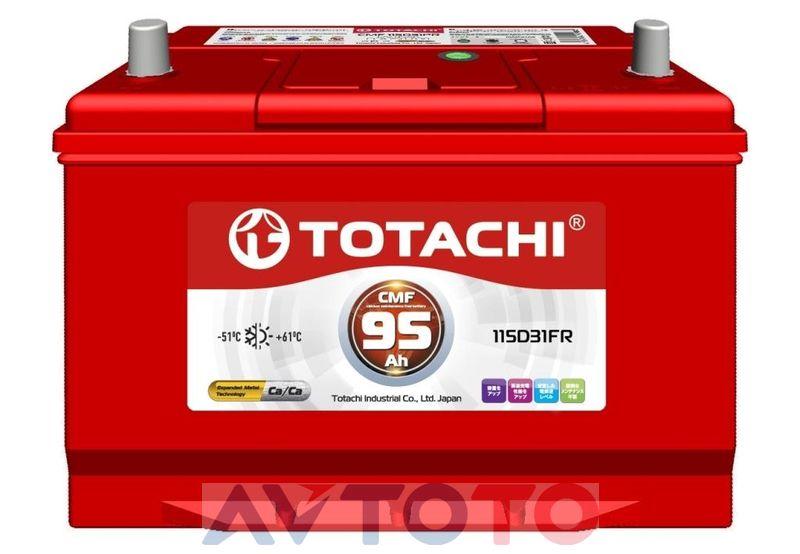 Аккумулятор Totachi 4589904525766