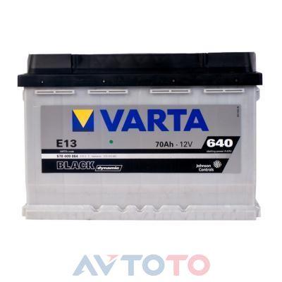 Аккумулятор Varta 570409064