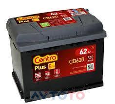 Аккумулятор Centra CB620
