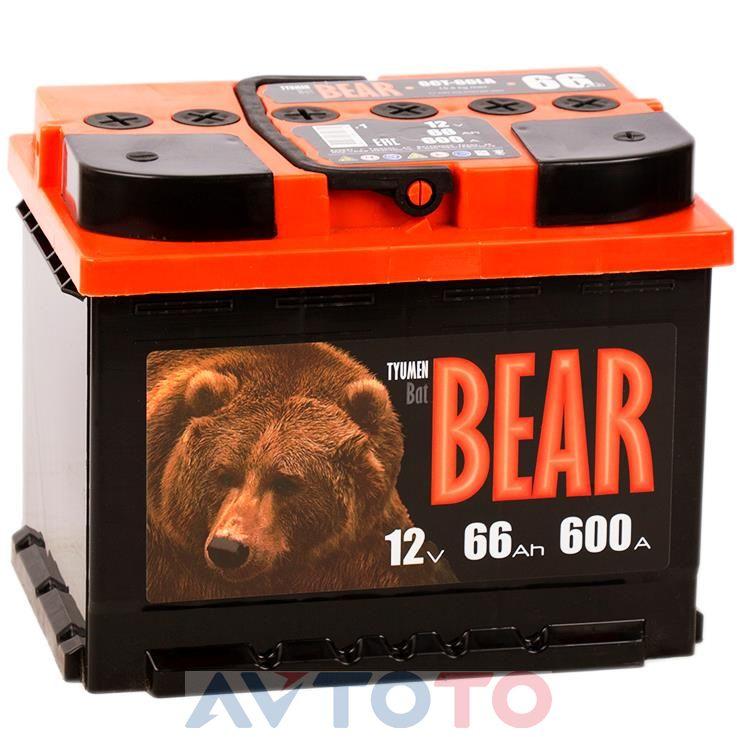Аккумулятор Tyumen BatBear 4607175655774