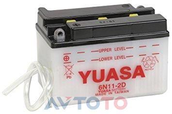 Аккумулятор Yuasa 6N112D