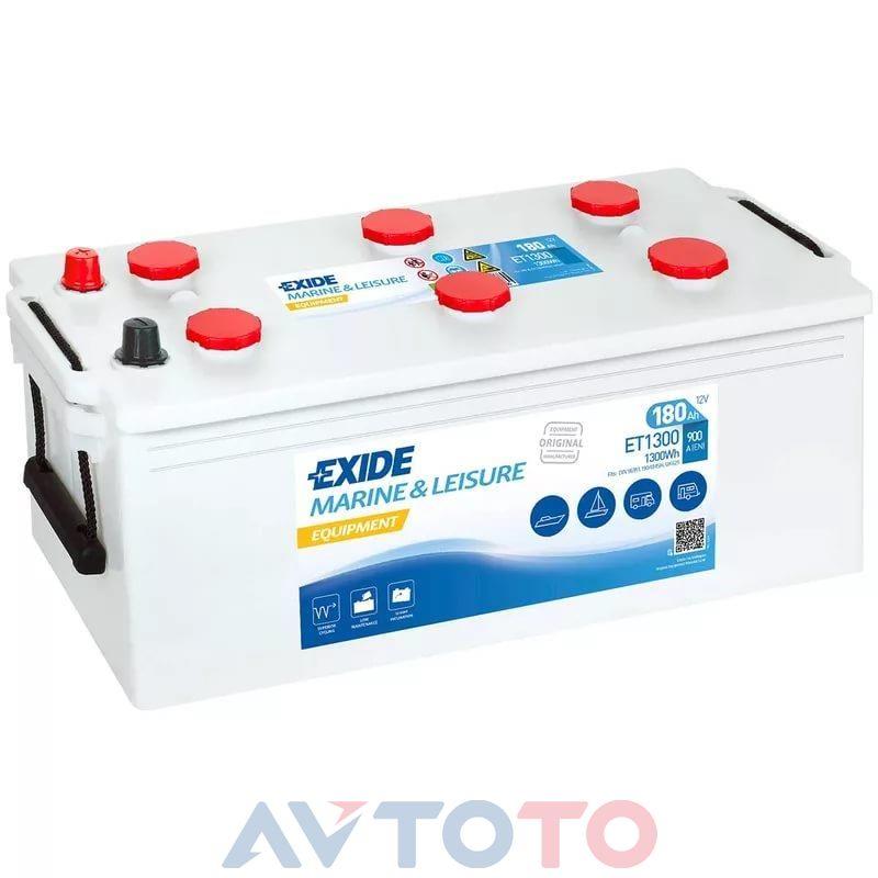Аккумулятор Exide ET1300