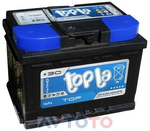 Аккумулятор Topla 118662