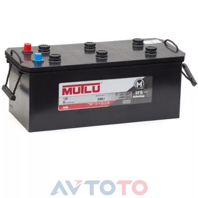 Аккумулятор Mutlu 1D5190125A