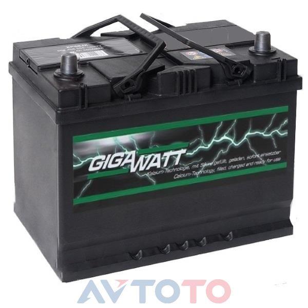 Аккумулятор Gigawatt 0185759022