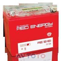 Аккумулятор Red energy RE1212.1