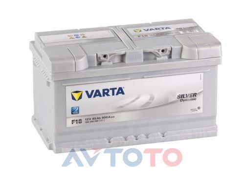 Аккумулятор Varta 5852000803162