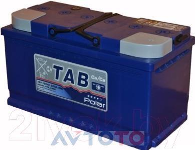 Аккумулятор Tab 121100