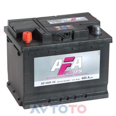 Аккумулятор AFA AFH5R56