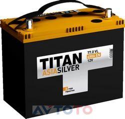Аккумулятор Titan ASIA770650A