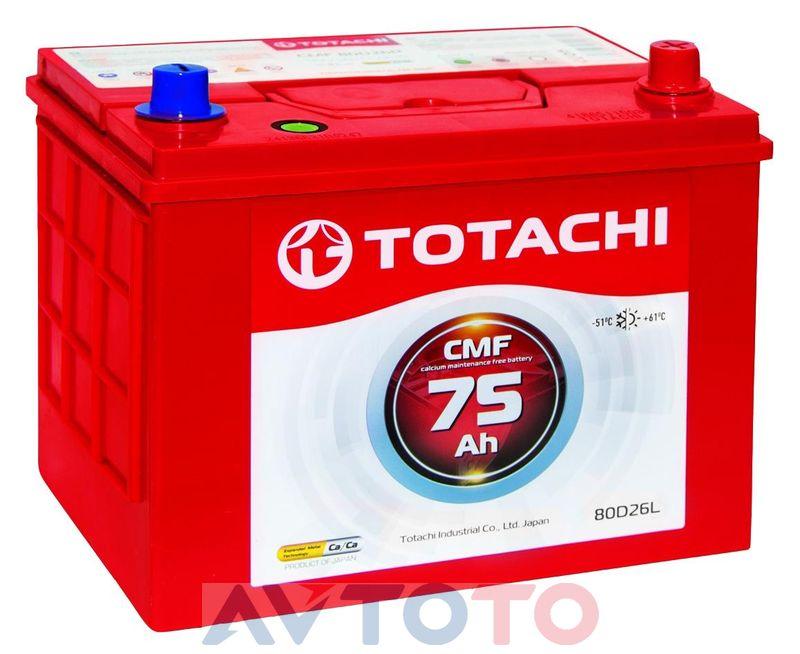 Аккумулятор Totachi 4562374699731