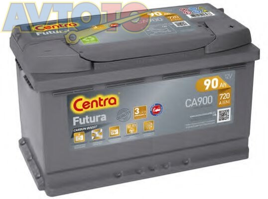 Аккумулятор Centra CA900
