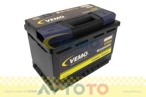Аккумулятор Vemo V99170015