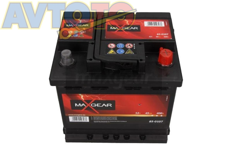 Аккумулятор Maxgear 850107