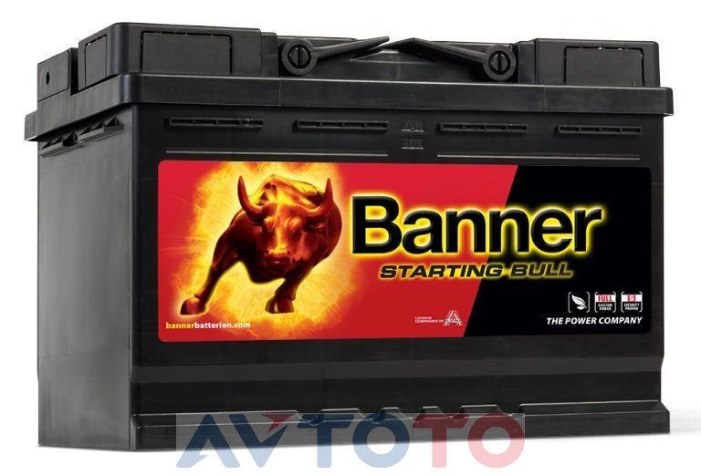Аккумулятор Banner 57233