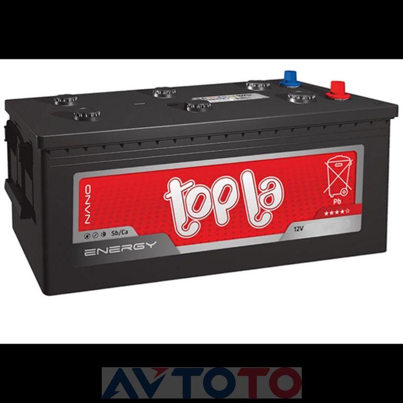 Аккумулятор Topla 533912