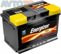 Аккумулятор Energizer EP60JX