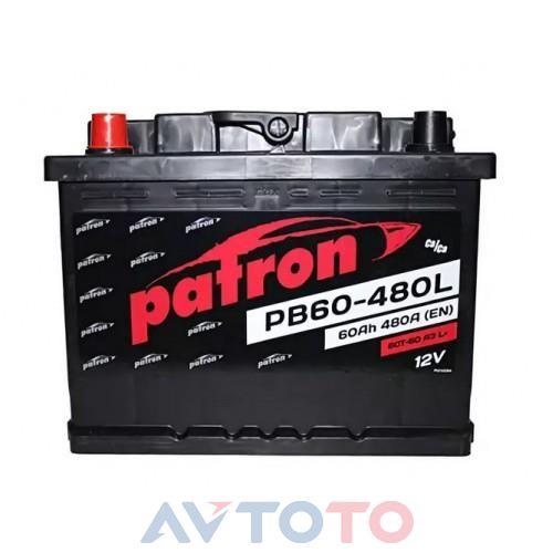 Аккумулятор Patron PB60480L