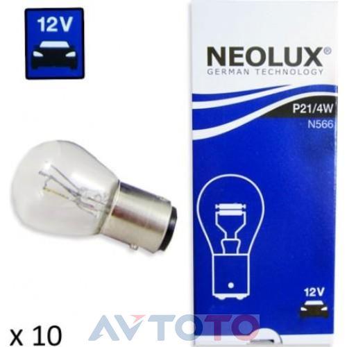 Лампа Neolux N566