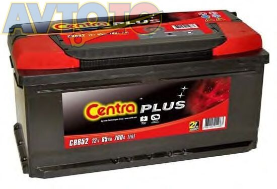 Аккумулятор Centra CB852