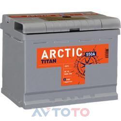 Аккумулятор Titan ARCTIC551550A
