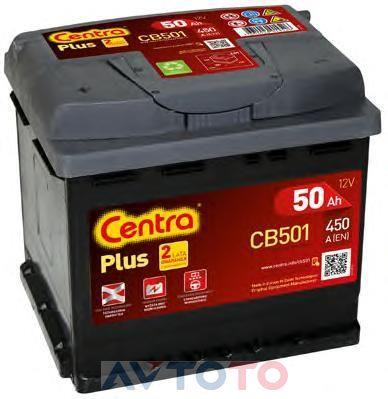 Аккумулятор Centra CB501