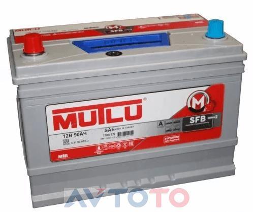 Аккумулятор Mutlu D3190072D