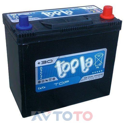 Аккумулятор Topla 118255