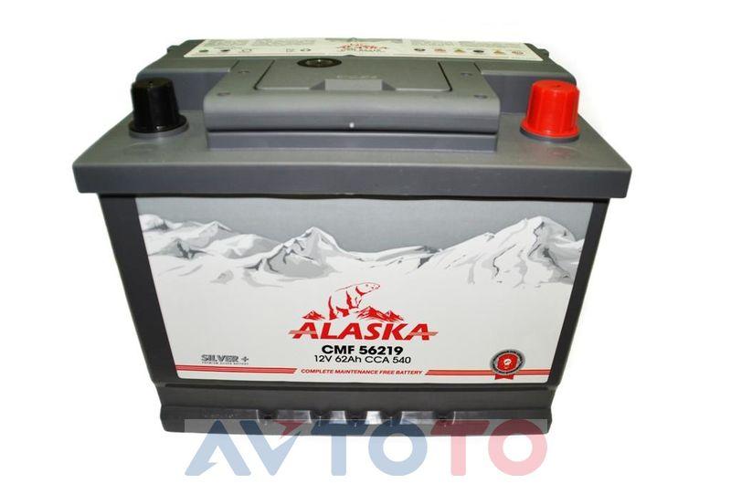 Аккумулятор Alaska 8808240010580