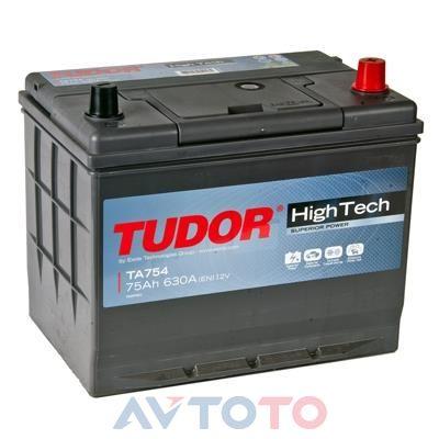 Аккумулятор Tudor TA754