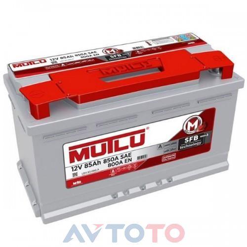 Аккумулятор Mutlu LB485080B