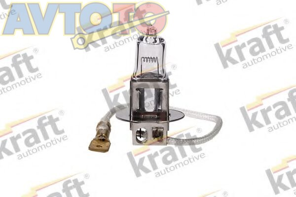 Лампа Kraft Automotive 0814850