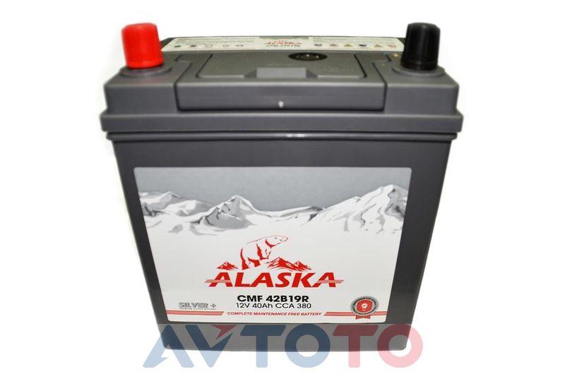 Аккумулятор Alaska 8808240010405