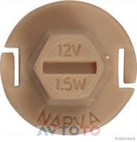 Лампа H+B Elparts 89901273