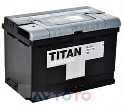 Аккумулятор Titan TITANST661630A