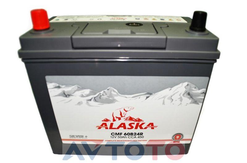 Аккумулятор Alaska 8808240010658