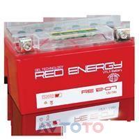 Аккумулятор Red energy RE1207