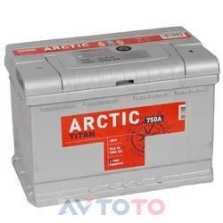 Аккумулятор Titan ARCTIC750750A