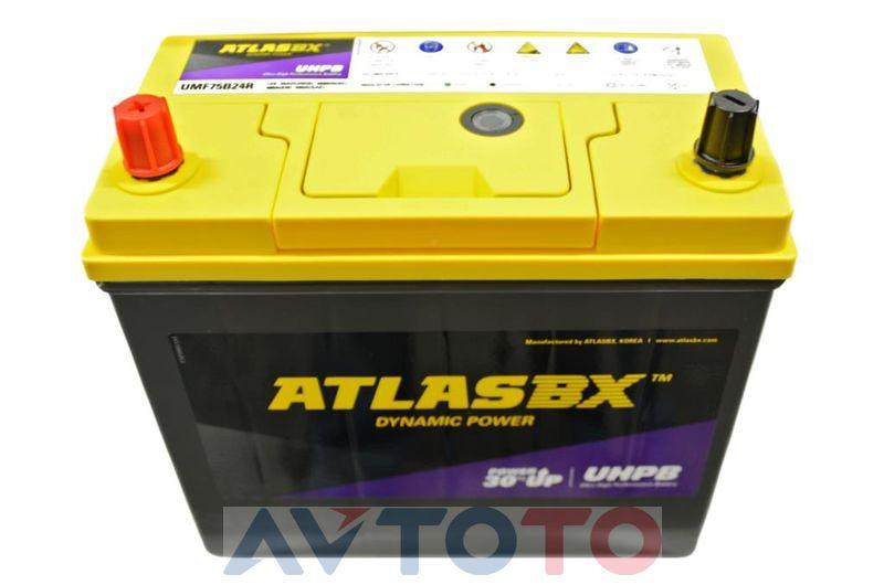Аккумулятор Atlas UMF75B24R