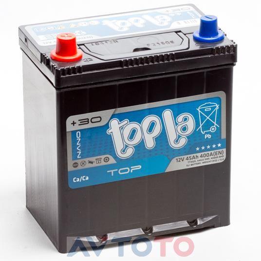 Аккумулятор Topla 118145