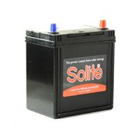 Аккумулятор Solite 44B19LBH