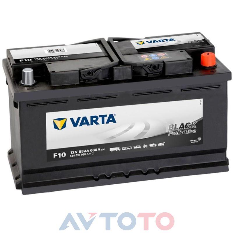 Аккумулятор Varta 588038068