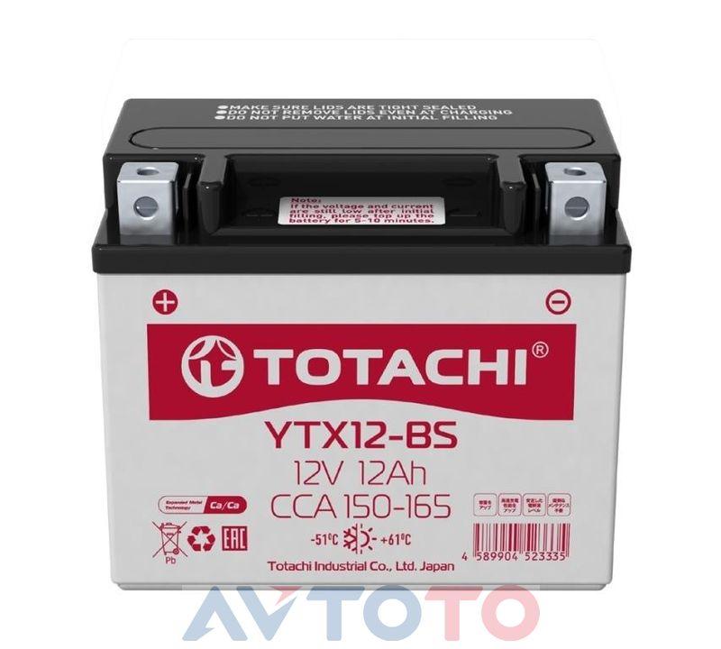Аккумулятор Totachi 4589904523335